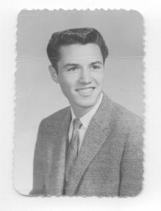 Daddy 1958
