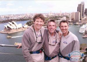 Bobby, ?, Willy Australia 2002