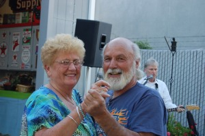 50th Anniversary Party June 2010