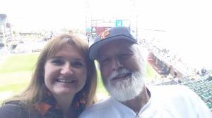 Go Giants! May 21, 2015