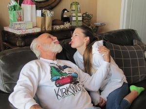 Oh, Grandpa!!