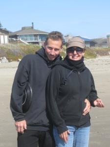 David and Nancy