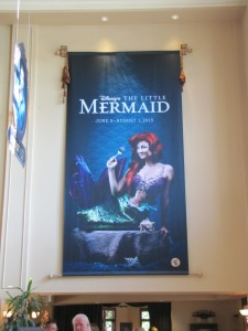 The Little Mermaid Hale Center Theater